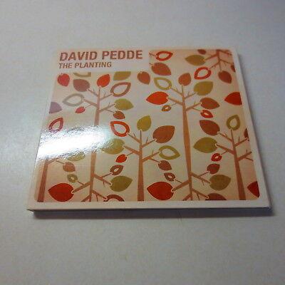David Pedde The Planting  Maker Music Makers Audio (Audio Cd Maker)