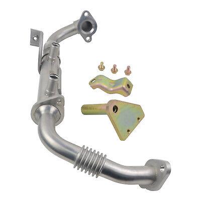 EGR Cooler Pipe 14735EC00C 14735EC01A For Nissan Pritsche D40 2008-2015