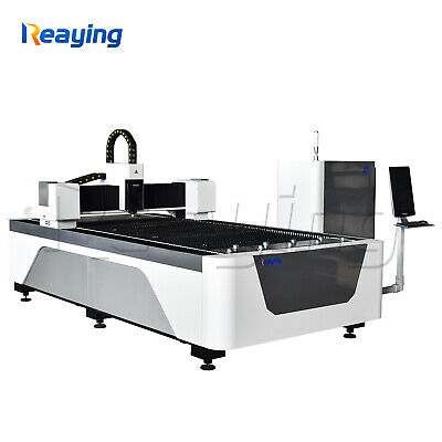 High Speed Usb1000w Max Fiber Laser Cutting Machine Ss Ms Aluminum Metal Cutter