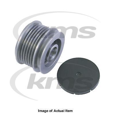 New Genuine WAI Alternator Freewheel Clutch Pulley 24-91255 MK1 Top Quality 2yrs