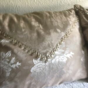 Double size bed spread and shams Regina Regina Area image 2
