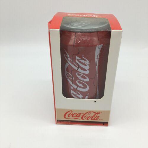 COCA-COLA 3-D Coke Can Casse-tete Jigsaw Puzzle - 40 Piece NEW