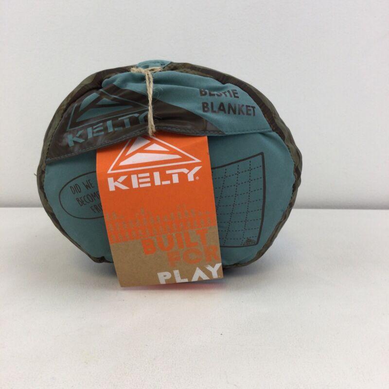 New Kelty Bestie Blanket Adventure Gear Trellis Backcountry Plaid OS 35416121TLS