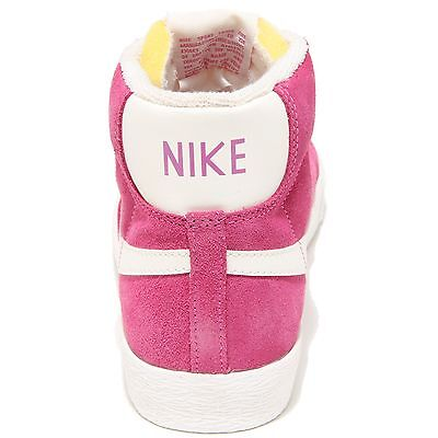 best loved ebfe8 35d7b Kleidung   Accessoires 7808I sneakers donna NIKE wmns blazer mid scarpe  shoes women Damenschuhe