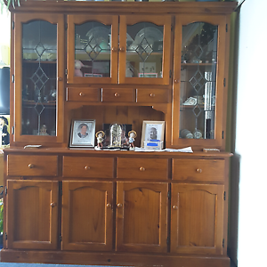 Wall unit/Display unit/ Kitchen cabinet Austins Ferry Glenorchy Area Preview