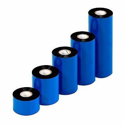"Thermal Transfer Ribbon for Datamax, Premium Wax;4.33"" x 1181"