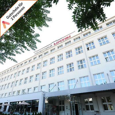 Städtereise Mozartstadt Wien 4* Hotel Gutschein 2 Personen 3- 4 Tage Frühstück