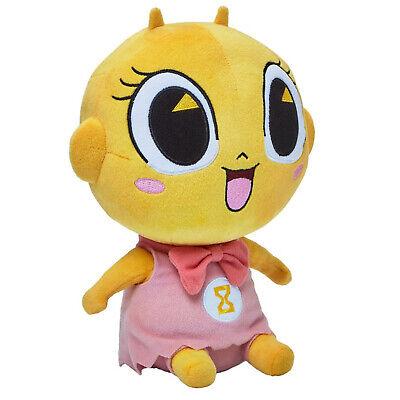 Korea Animation The Haunted House Sinbi Doll 15 cm Anime Characters Goblin Toy