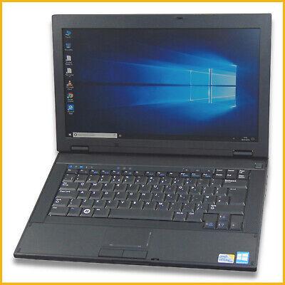 "Laptop Windows - CHEAP 15"" Laptop Windows 10 Dual Core 1 Year Warranty WIRELESS 4GB Ram 160GB HDD"