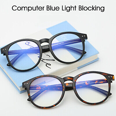 Anti Blue Light Glasses Computer Gaming Glasses Blocking UV Protection