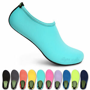 Freely-SKIN-shoes-AQUA-WATER-socks-BEACH-YOGA-AEROBIG-SURF-MADE-IN-KOREA-AU