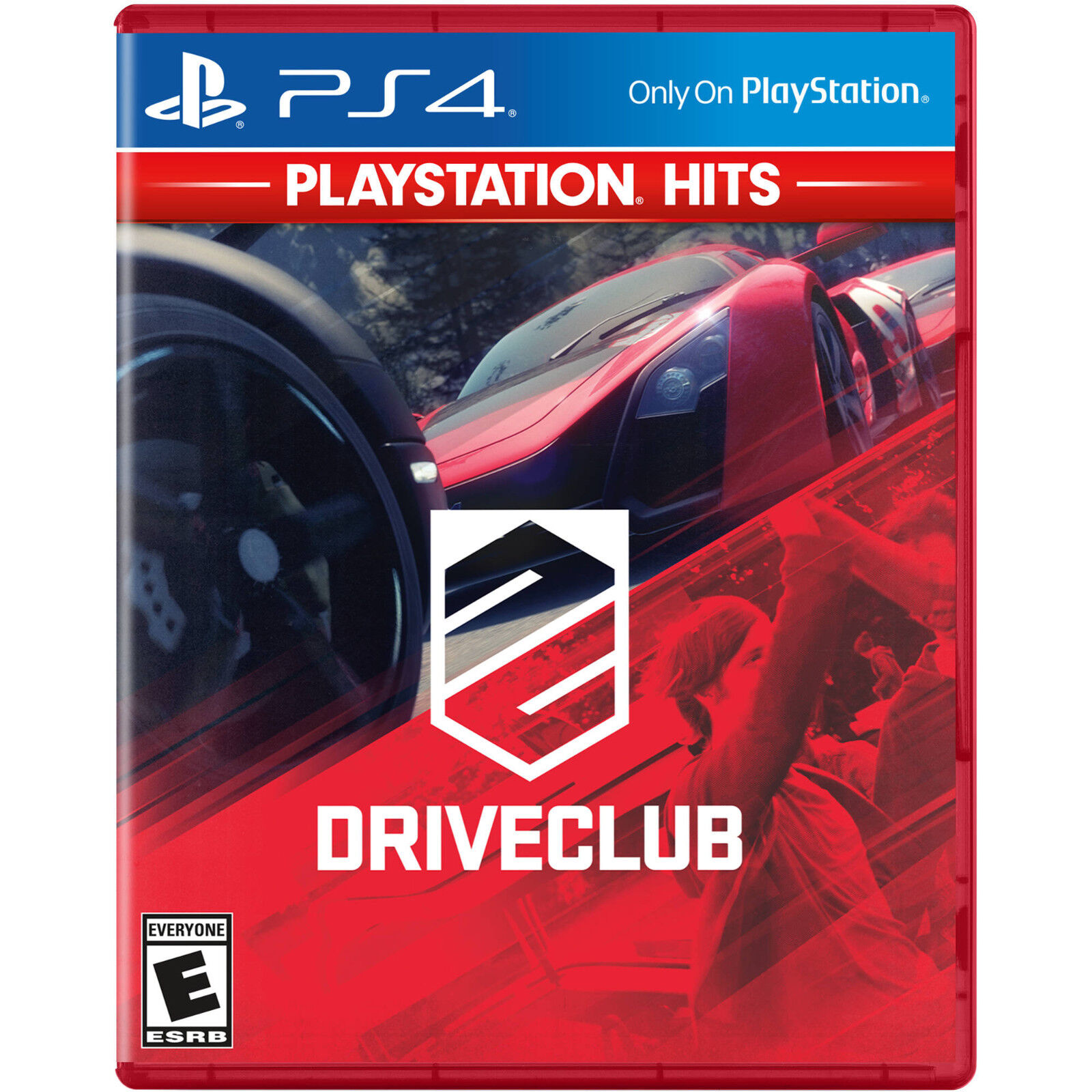 Drive Club DriveClub Sony Ps4 Sony Playstation 4 hits