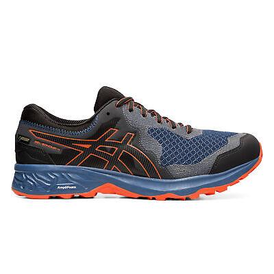 Asics Gel-Sonoma 4 GTX Trail Laufschuhe Running Outdoor Gore-Tex® - 1011A210-400