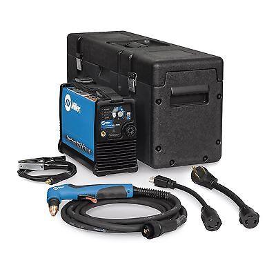Miller Spectrum 625 X-TREME Plasma Cutter 12' XT40 Torch 907579