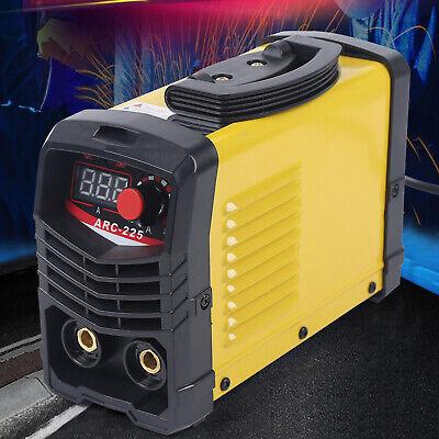 110v 10-225a Handheld Mini Electric Mma Igbt Welder Inverter Arc Welding Machine