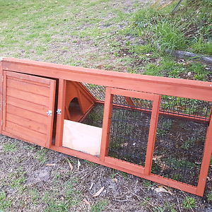 Cage. Rabbit or gunie pigs. Mira Mar Albany Area Preview