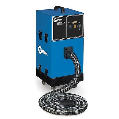 Miller Filtair 130 Portable Fume Extractor 300595