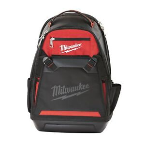 733c7712a79 Milwaukee Jobsite Tool Backpack - 48228200   MartLocal
