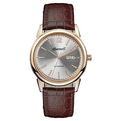 Ingersoll Mens New Haven Automatic Watch - I00503