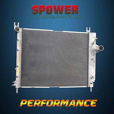 Radiator For 04-07 2008 2009 Dodge Durango 2007-2009 Chrysler Aspen RK1077 2738