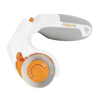 Fiskars Pivoting Rotary Cutter 45mm