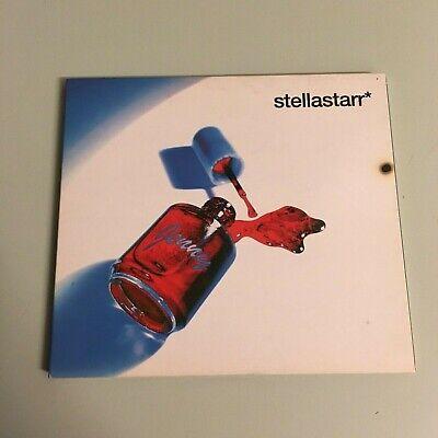 Stellastarr* - Jenny / Arlington Queen / Homeland - CD Single