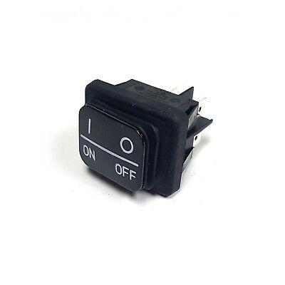 Titan Capspray Cs 75 95 105 Hvlp Sprayer Onoff Switch Replacement 0524553