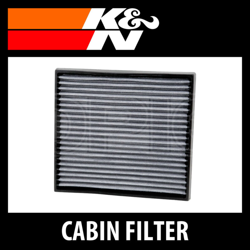 K&N Washable Cabin Air Filter VF2008