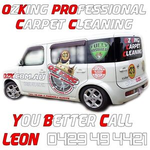 Commercial Carpet Cleaning Helensvale Gold Coast North Preview
