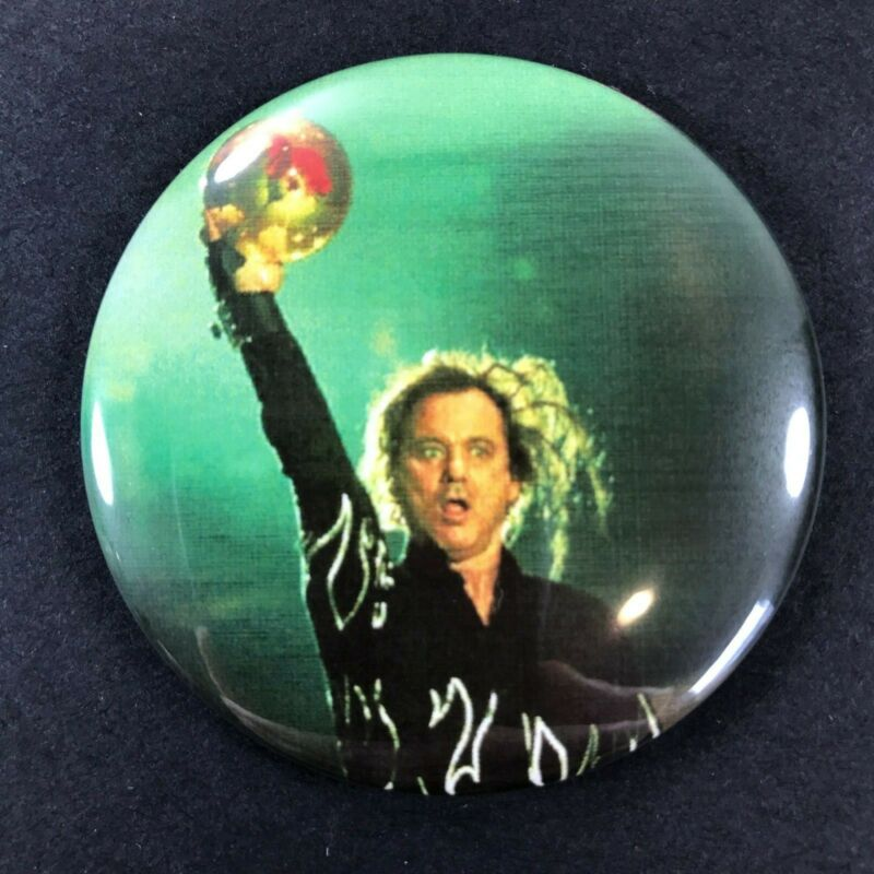 "Bill Murray Kingpin 2.25"" Refrigerator Magnet Bowling Champion"