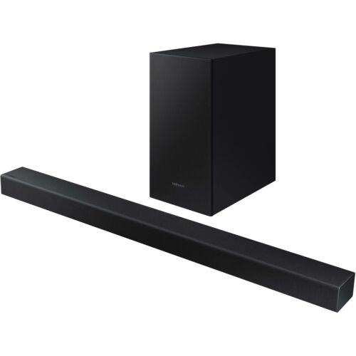 Samsung HW-T450 2.1 Channel Dolby Audio Soundbar with Wireless Subwoofer *HWT450