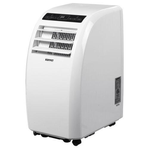 3-in-1 12000 BTU Portable Air Conditioner and Dehumidifier R