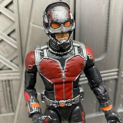 Marvel Legends Hasbro Avengers Ultron BAF Ant-Man 6