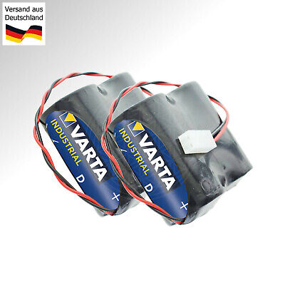 Batteriesatz für Funksirenen FU2986