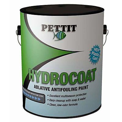 Antifouling Paint (Pettit Hydrocoat Ablative Antifouling Paint - Pick Color/Size )