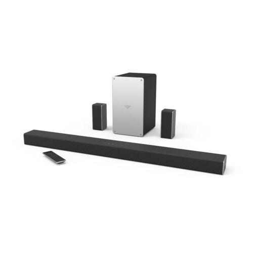 VIZIO SB3651-E6B 5.1 SmartCast SoundBar System- Vizio Certified Refurbished