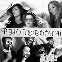 PHOTOBOOTH SERVICE FOR ANY EVENT