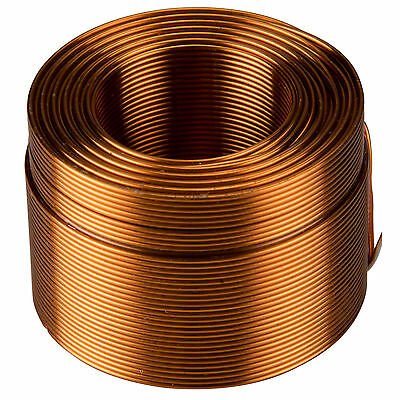 Jantzen 1981 4.0mh 20 Awg Air Core Inductor
