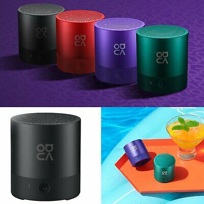 Huawei Mini Portable Bluetooth Speaker Deep Bass Waterproof Loudspeaker CM510](huawei bluetooth mini portable speaker)