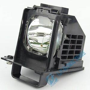 915b441001 Lamp With Housing For Mitsubishi 915b441001 Wd