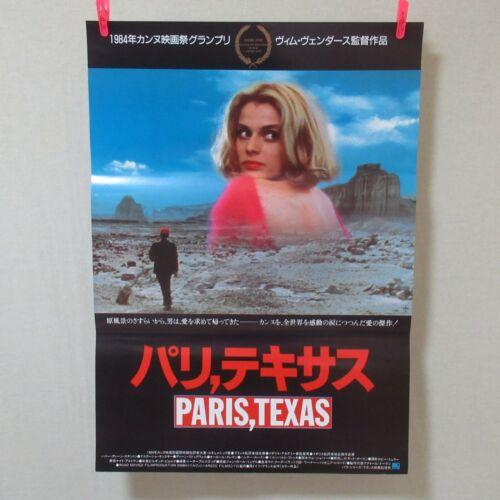 PARIS, TEXAS 1985