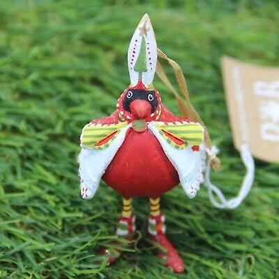   Krinkles by Patience Brewster   Größe ca. 8,9 cm (Mini-vogel)