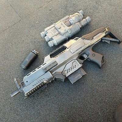Custom SCI-FI  PROPS Star Wars, Mandalorian Stormtrooper ALIENS blaster cosplay