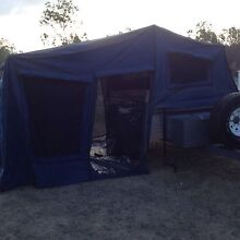 Off road camper trailer Condon Townsville Surrounds Preview