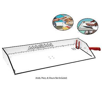Magma T10-303B Bait/Filet Mate Serving/Cutting Table 31