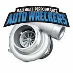 Ballarat Performance Auto Wreckers