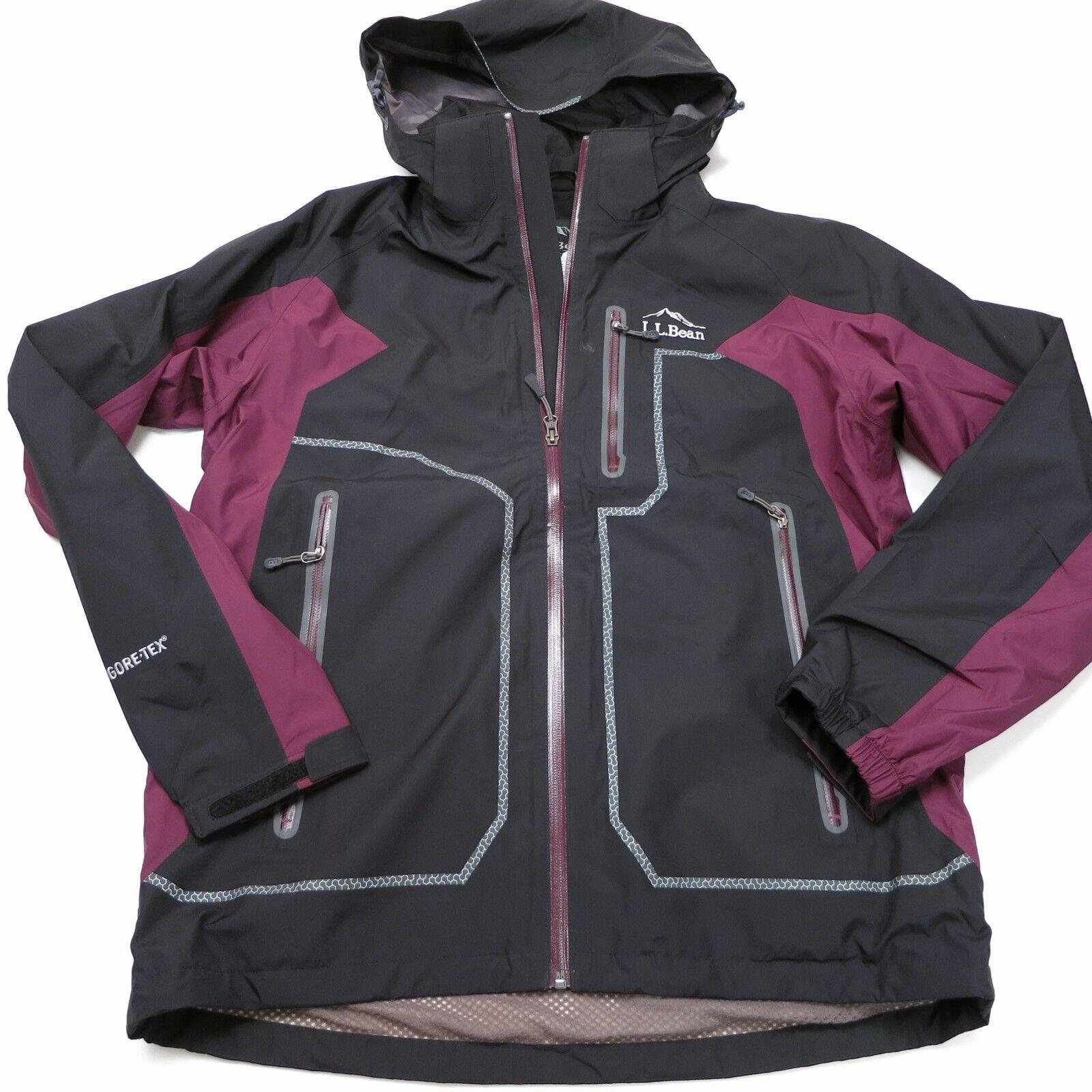 $400 L.L. Bean Men's Full Feature Lined & Gore-Tex® Jacket