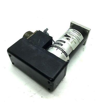 Aerotech 1050lt Permanent Magnet Servo Motor Shaft Diameter 0.25 Nema 23