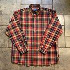 Pendleton 100% Wool Vintage Casual Shirts for Men