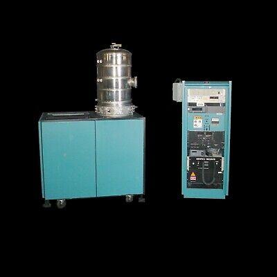 E-beam Electron Beam Evaporator Vacuum Sputtering Incomplete System Warranty